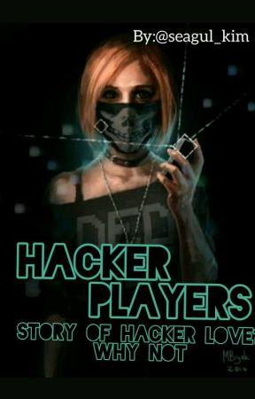 hacker players✔ by seagul_kim