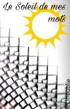 Le Soleil de mes mots par Linoublie