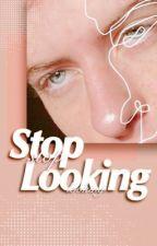 stop looking (bxb) by Chibix_nova