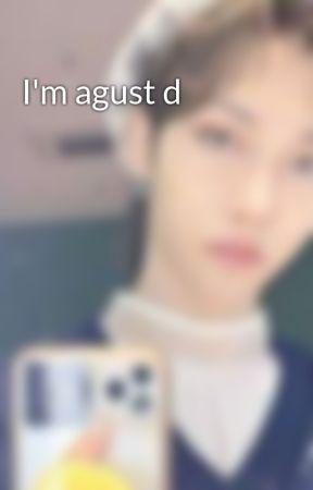 I'm agust d by jinnie_cutee