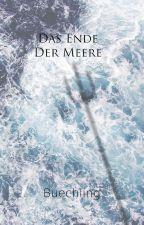 Percy Jackson - Das Ende der Meere von Buechling