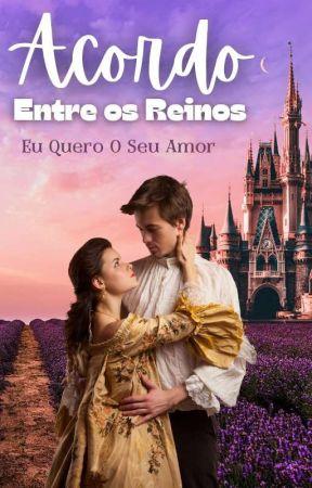 Eu Quero O Seu Amor  by SamantaMarinhoL
