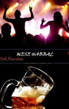 MESE HABBAL by KrisztinDeli