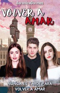 Volver a Amar (Corrigiendo) cover