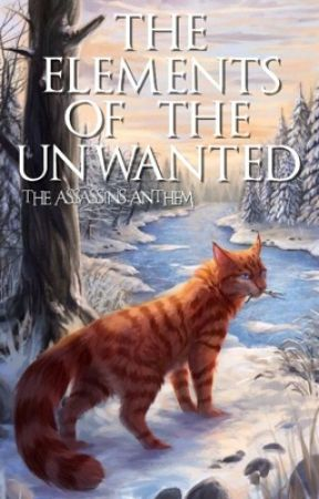 The Elements of the Unwanted by WarriorcatShowcases