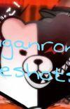 Danganronpa Oneshots : REQUESTS OPEN cover