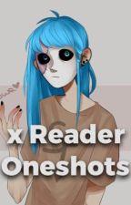 《Sally Face x Reader Oneshots》 by CelestiasFF