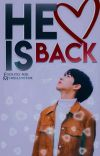 he is back • norenmin cover