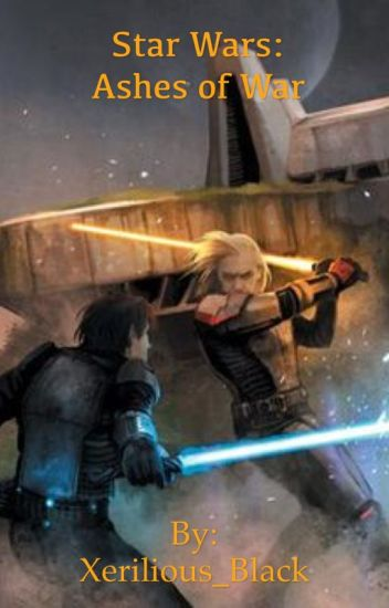 Star Wars: Ashes of War