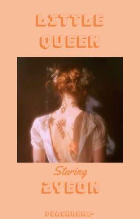 Little Queen|| 2yeon by PeachRene-