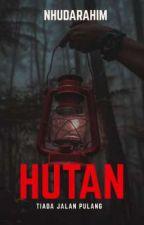 Hutan  ✔  by nhudarahim