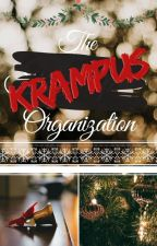 The Krampus Organization by themintymonster