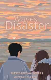 Waves of Disaster cover
