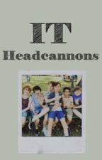 IT headcannons by Ella1101123