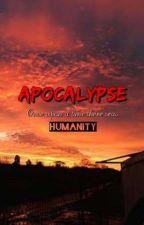 Apocalypse by frh_Amelia