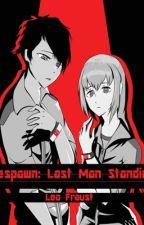 Respawn: Last Man Standing by LeoFraust