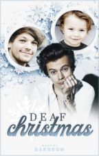 Deaf Christmas • Larry Stylinson by getlowx