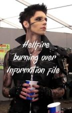Hellfire burning  over - Information File by Kierry_