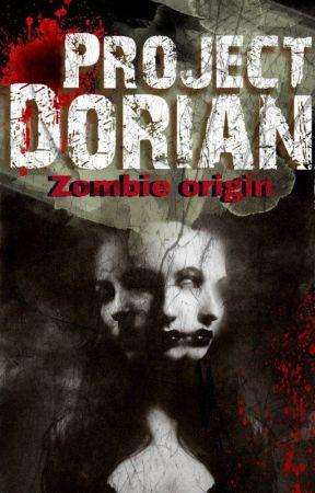 Project Dorian by xxRazmatazxx