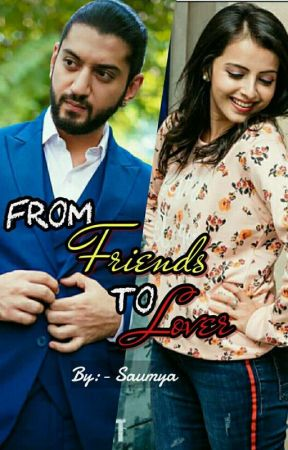 Rikara: From Friends To Lover (On hold) by Saumya_Jha