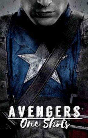 Avengers one shots! ❤️ by DracoMFWHATMalfoy