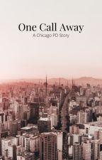 One Call Away by BubblyYork