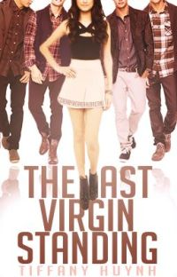 The Last Virgin Standing cover