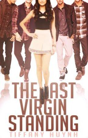 The Last Virgin Standing by laughterandjynx