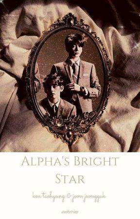alpha's bright star 'tk ✓ by amberias
