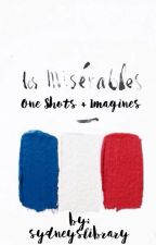 ONE SHOTS & IMAGINES | LES MISÉRABLES  by sydneyslibrary