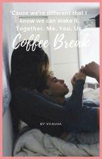 Coffee Break by viiausa