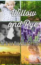 Willow and Rye by super_awkward_girl