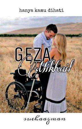 GEZA MIKHAIL (on hold)  by sueha_46