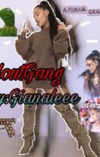 Social media>>Clout Gang by gianaleee