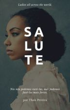 Salute by aquelathat