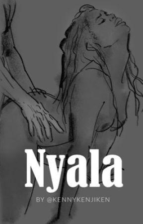 Nyala by kennykenjiken