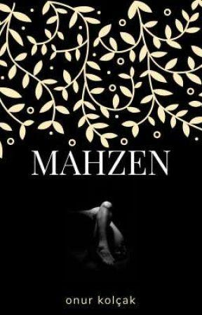MAHZEN by Gabirun