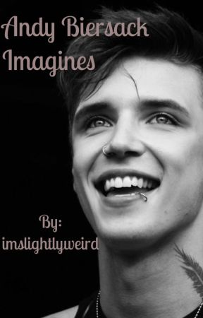 Andy Biersack Imagines by imslightlyweird
