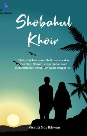 Shobahul Khoir (TELAH TERBIT) by VirantiNur02