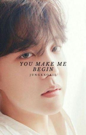 You make me begin »Jung hoseok (♡ SAGA BABY DADDY # 2) by jungkxokie