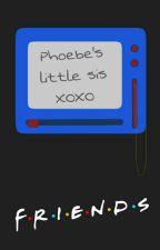 Phoebe's Little Sister    J.T. by Milk_draws7