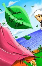 Jodoh Rahasia Allah by Irvama_Chubby07