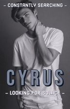 CYRUS | 2020 by EthrealPrincess