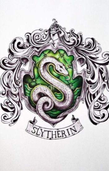 My Slytherin Prince ( Discontinued Version )