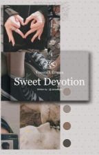 Sweet Devotion | min yoongi by idciamnini