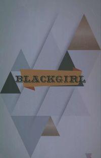 BLACKGIRL cover