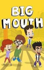 🚨Big Mouth's Big Book of SMUT🚨 by SmutSuperStar