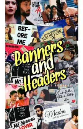 Banners & Headers... by GraphicAssemblers