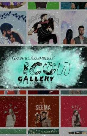 Icon gallery  by GraphicAssemblers