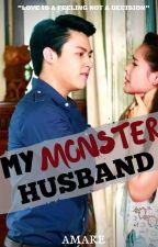 MY MONSTER HUSBAND (COMPLETED) (EDITING) ni story4u02